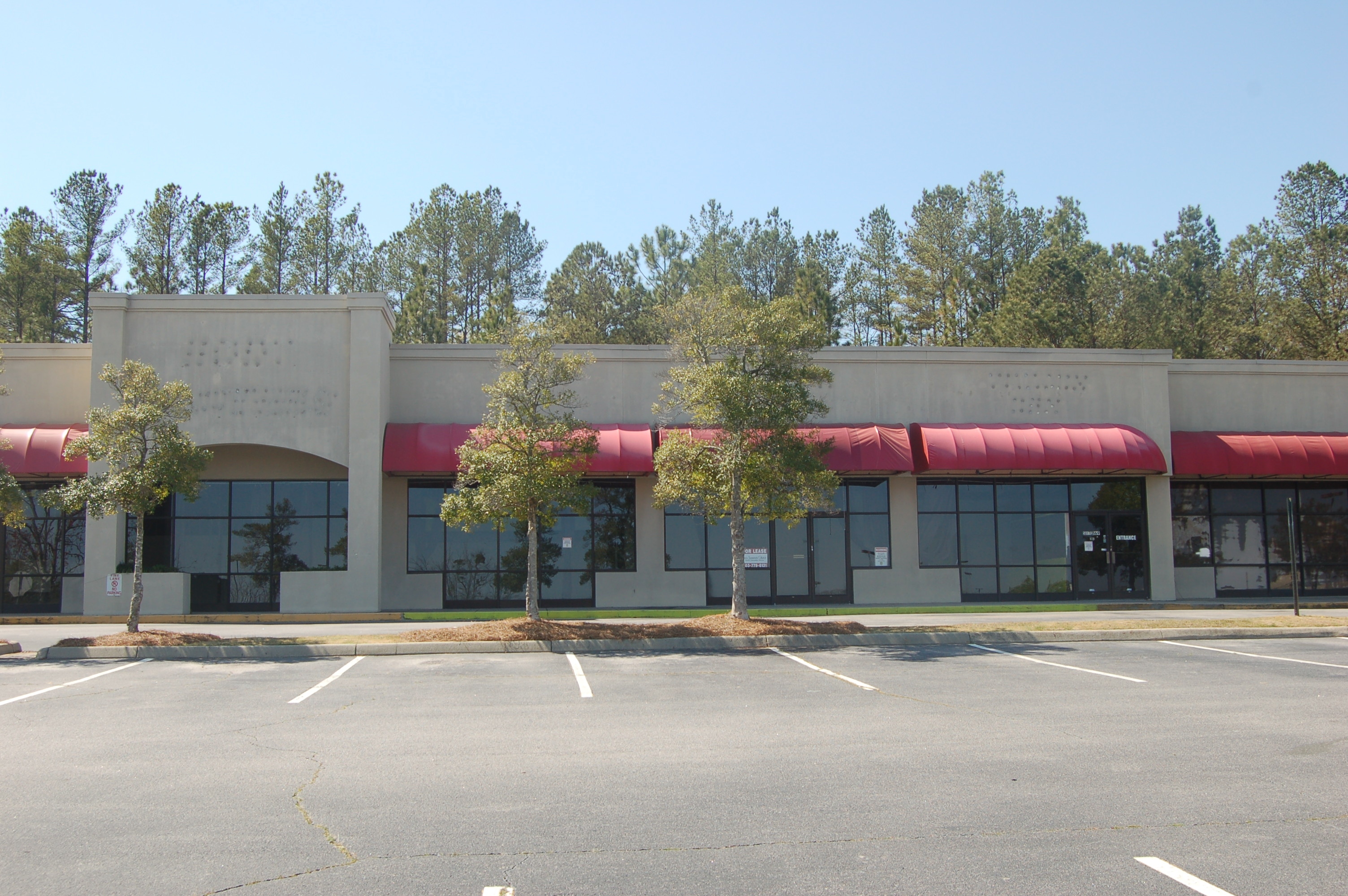 201 Columbia Mall,Columbia,South Carolina 29223,Commercial,Columbia Mall,1024