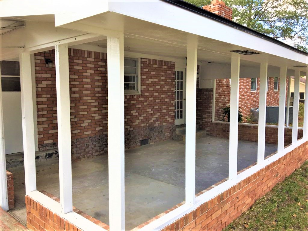 1912 Dominion Drive, Columbia, South Carolina 29209, 4 Bedrooms Bedrooms, ,2 BathroomsBathrooms,Home,For Rent,Dominion Drive,1309