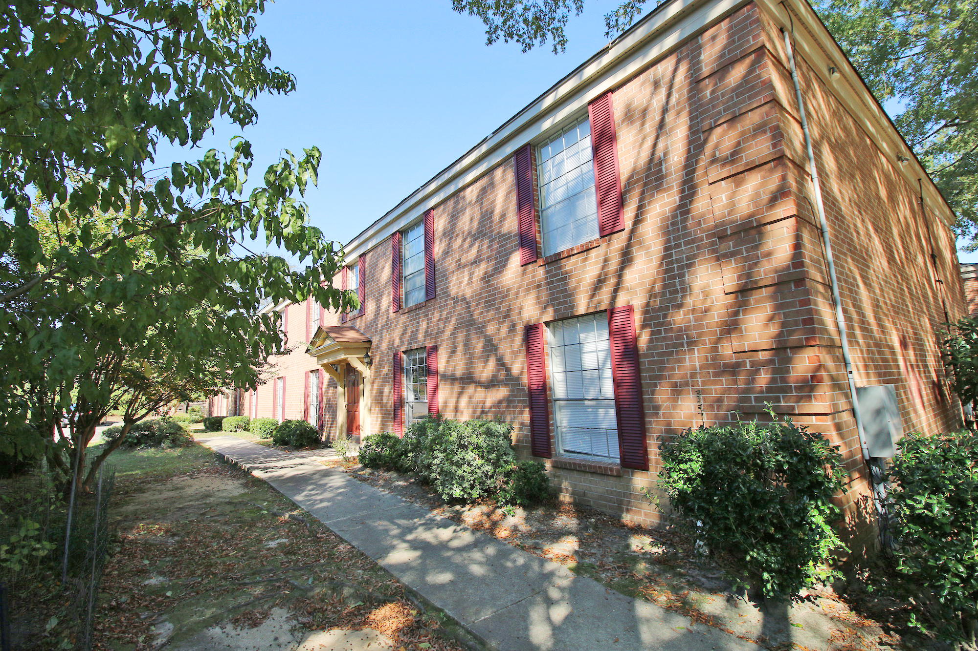 3630 Ranch Road,Columbia,South Carolina 29206,2 Bedrooms Bedrooms,2 BathroomsBathrooms,Apartment,Ranch Road,1326
