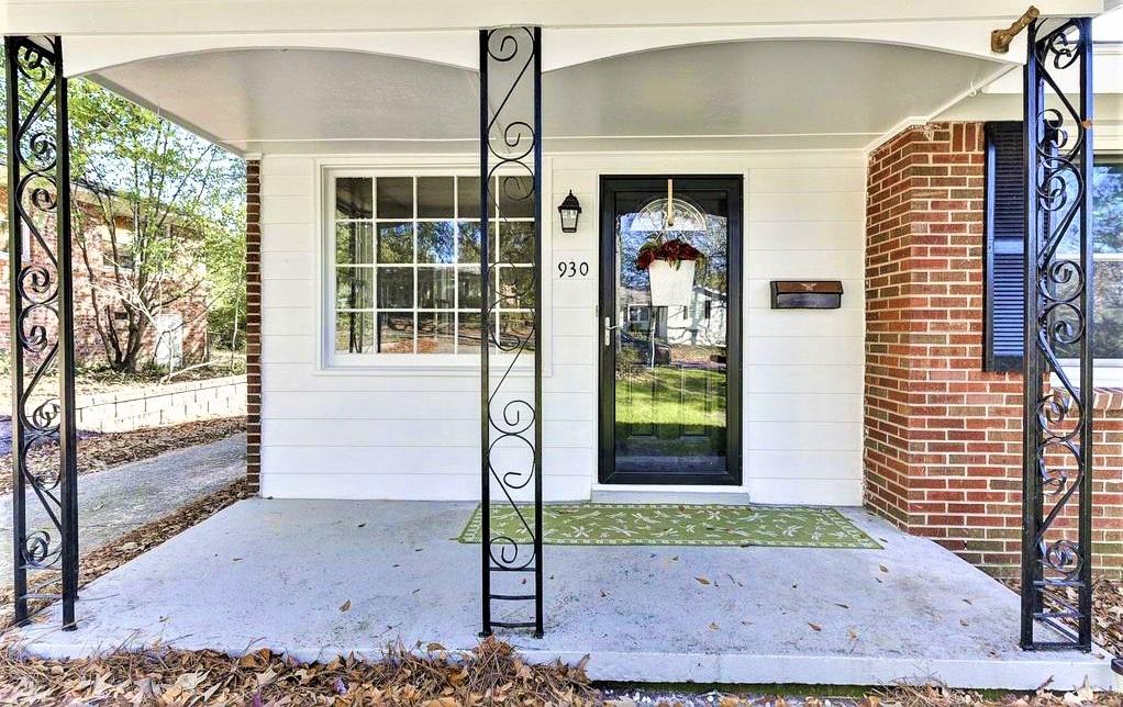 930 Huntington Avenue,Columbia,South Carolina 29205,3 Bedrooms Bedrooms,1 BathroomBathrooms,Home,Huntington Avenue,1343