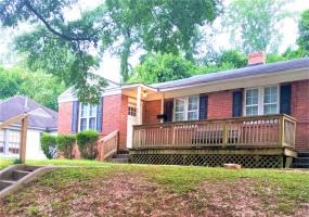 401 Waccamaw Avenue, Columbia, South Carolina 29205, 4 Bedrooms Bedrooms, ,2 BathroomsBathrooms,Home,For Rent,Waccamaw Avenue ,1359