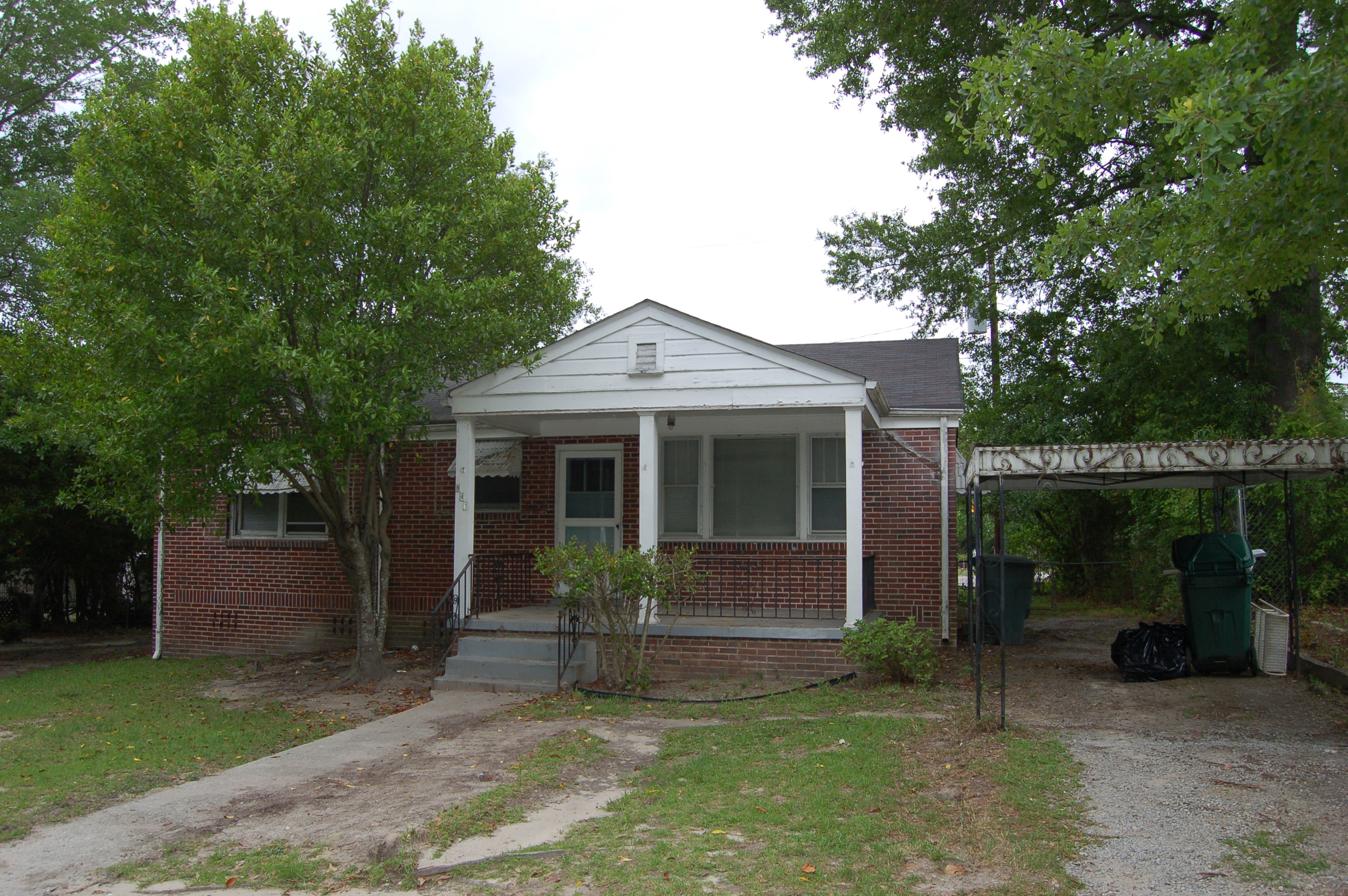 143 Miot Street Columbia Sc 29204 The Shandon Group Rental Properties In Columbia Sc