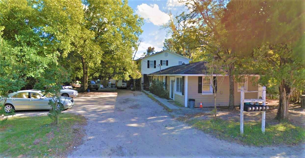 1019 - F Monticello Street,West Columbia,South Carolina 29169,1 Bedroom Bedrooms,1 BathroomBathrooms,Apartment,Monticello Street,1394
