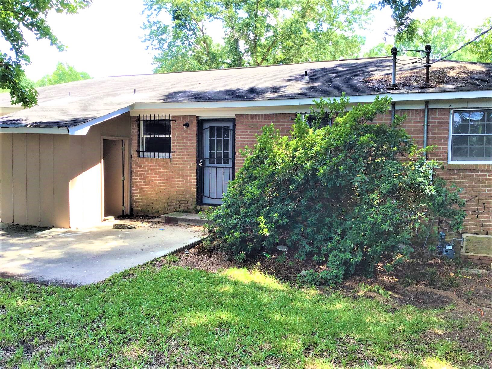 2117 - B Apple Valley Road, Columbia, South Carolina 29210, 2 Bedrooms Bedrooms, ,1 BathroomBathrooms,Apartment,For Rent,Apple Valley Road,1396
