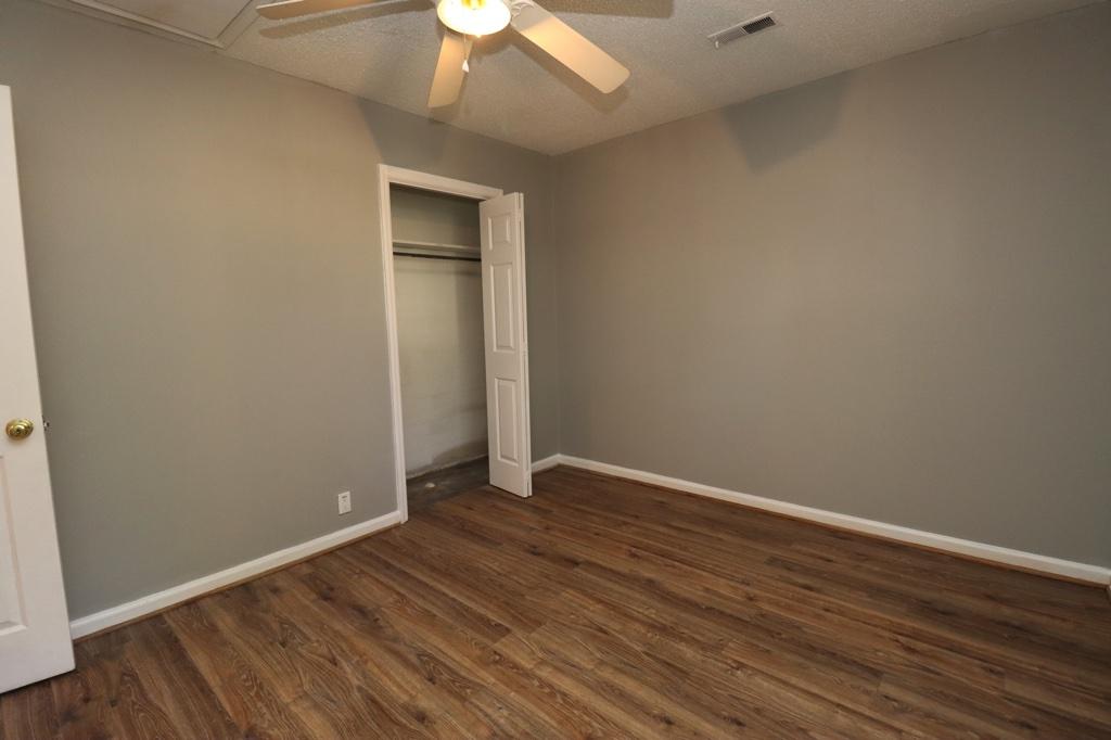 1019-B Monticello Street, 2 Bedrooms Bedrooms, ,1 BathroomBathrooms,Apartment,For Rent,Monticello Street,1477